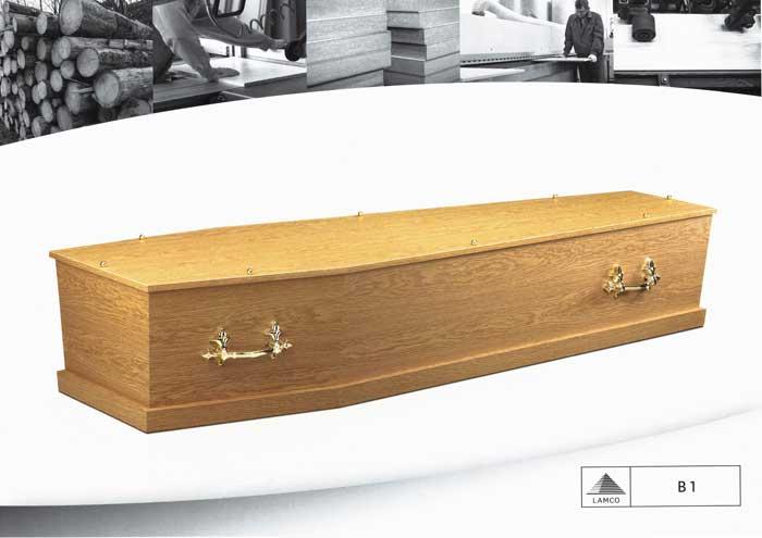 Cercueils Cremation
