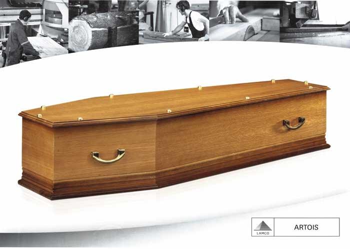 Cercueils Inhumation 1