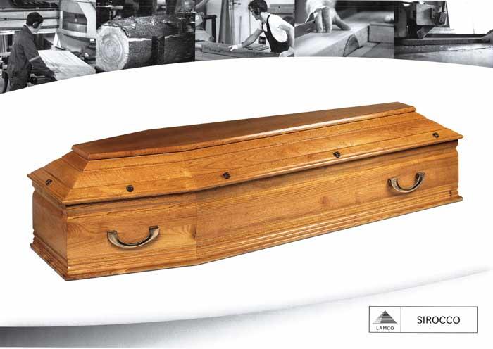 Cercueils Inhumation 2