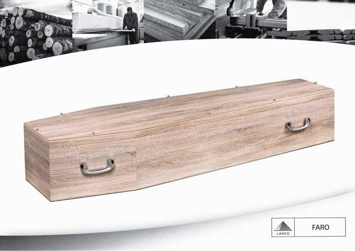Cercueils Cremation 2