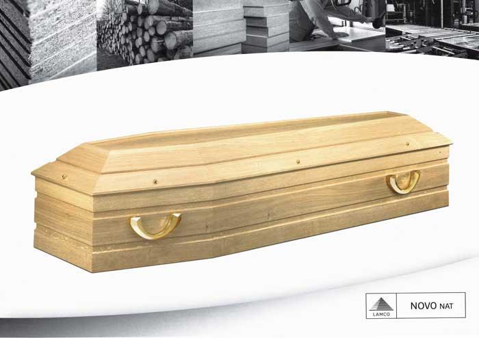 Cercueils Cremation 3