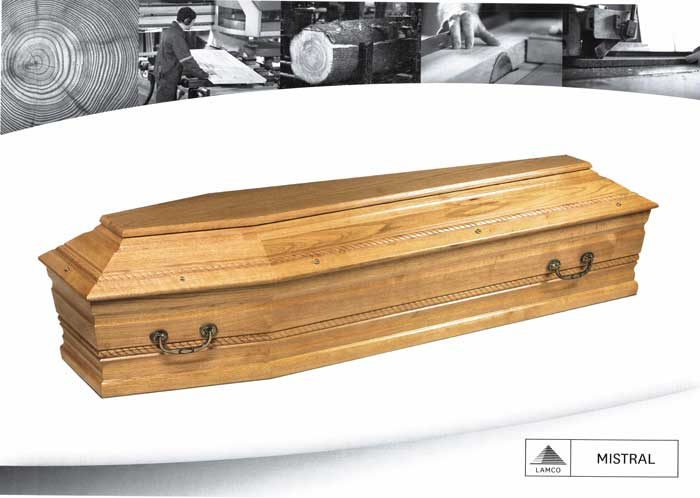 Cercueils Inhumation 4