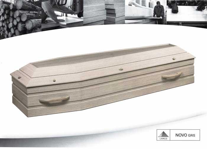 Cercueils Cremation 4