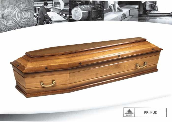 Cercueils Inhumation 5