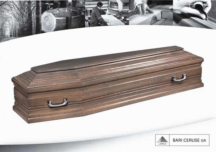 Cercueils Inhumation 7