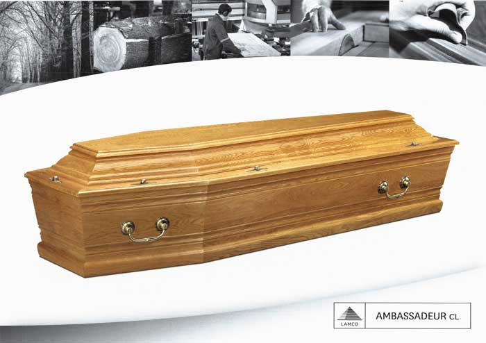 Cercueils Inhumation 8