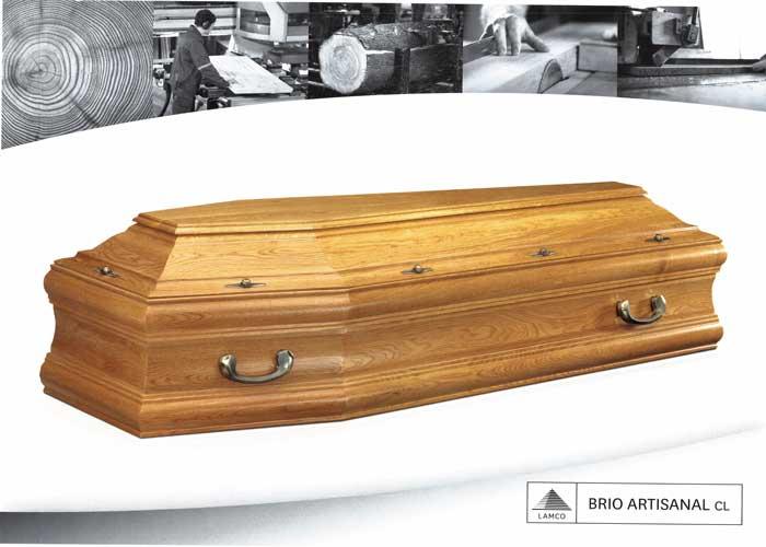 Cercueils Inhumation 9