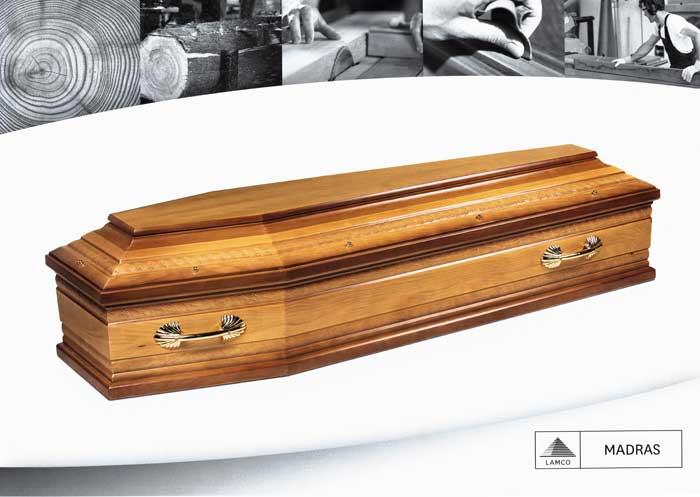 Cercueils Cremation 9