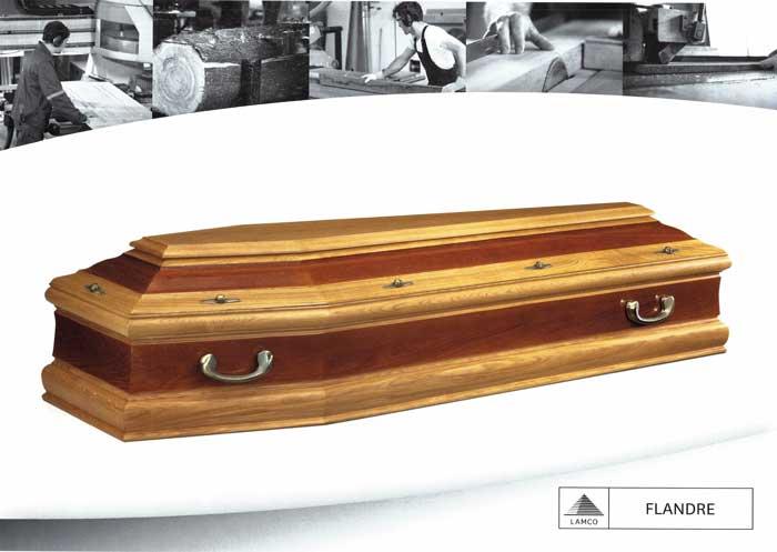 Cercueils Inhumation 10