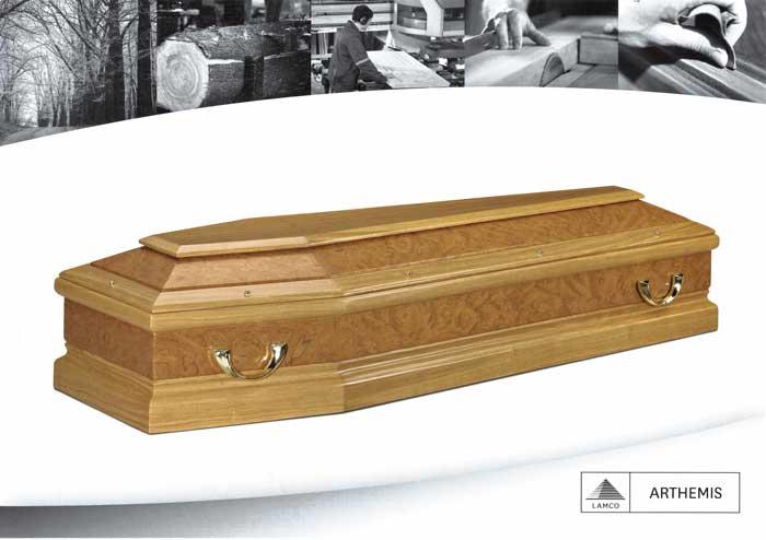 Cercueils Cremation 10