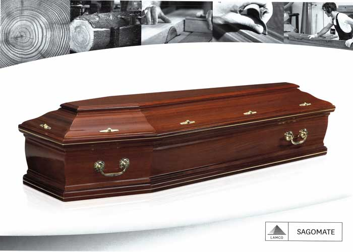 Cercueils Inhumation 11