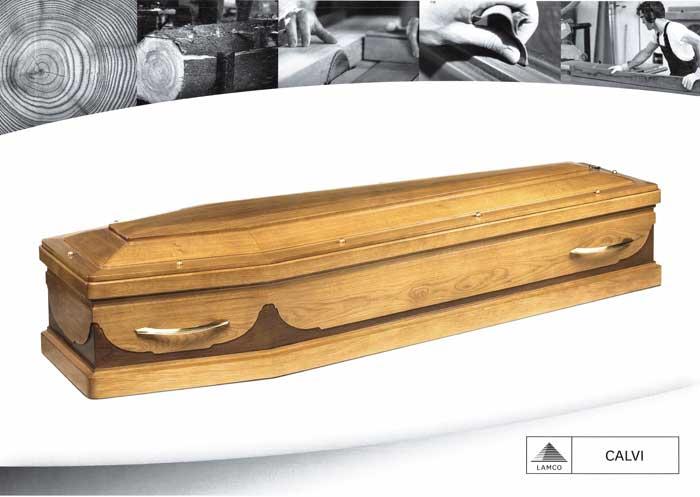 Cercueils Inhumation 12
