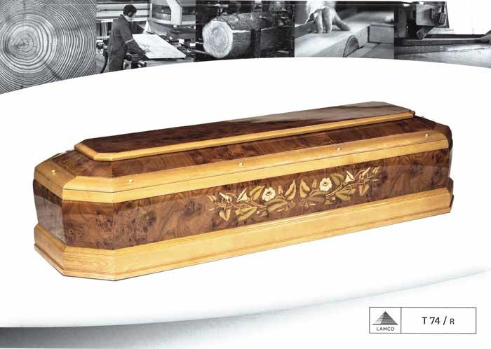 Cercueils Inhumation 14